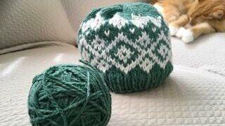 Grace-ful Knitters